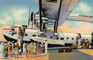 Sikorsky S-40