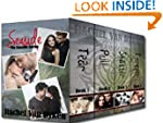 The Seaside Series (New Adult Rocker...