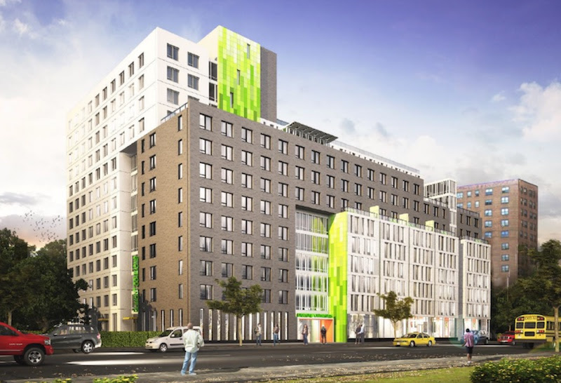 LBGT Seniors Will Get Their Own Affordable Housing Tower ...