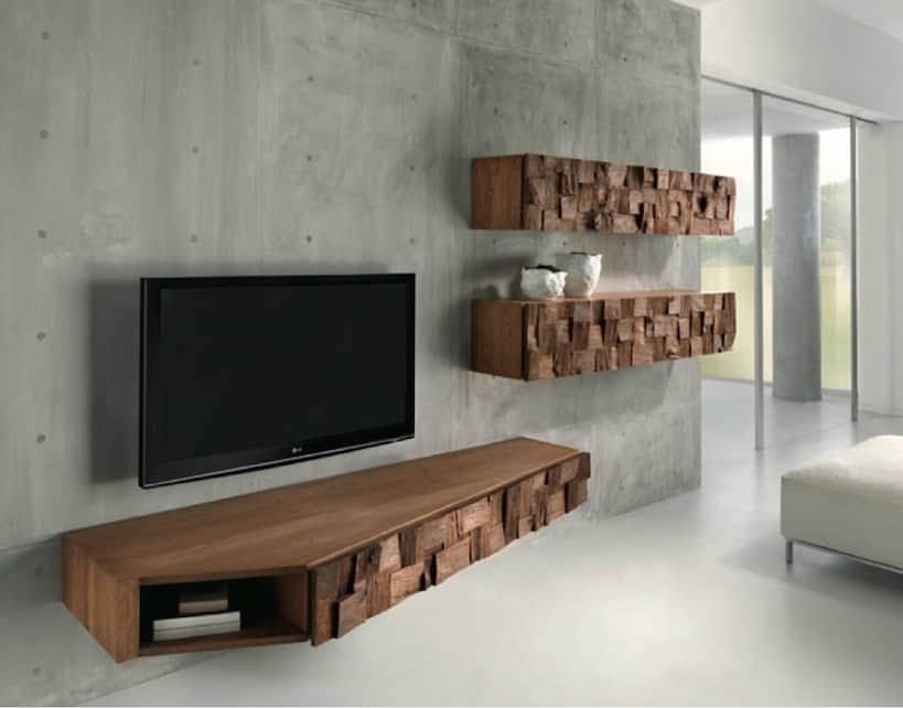 Image Result For Living Room Shelves