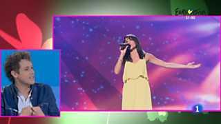 Ver vídeo  'ESDM: Destino Eurovisión (1)'