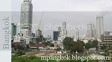MahaNakhon Skyscraper in Bangkok