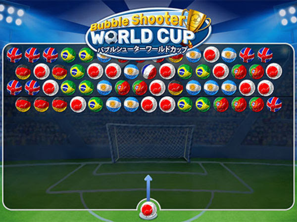Bubble Shooter Online Spielen Gratis