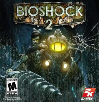 Cover Of Bioshock 2 Full Latest Version PC Game Free Download Mediafire Links At worldfree4u.com