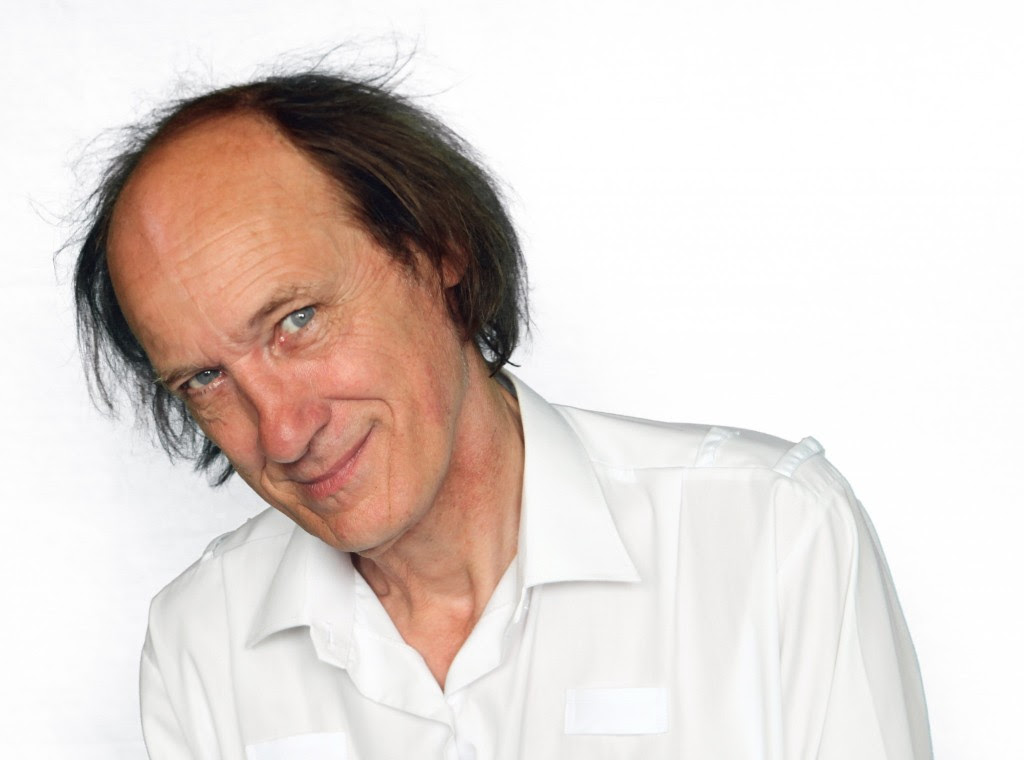 John Otway at the Prince of Wales, Stow Maries