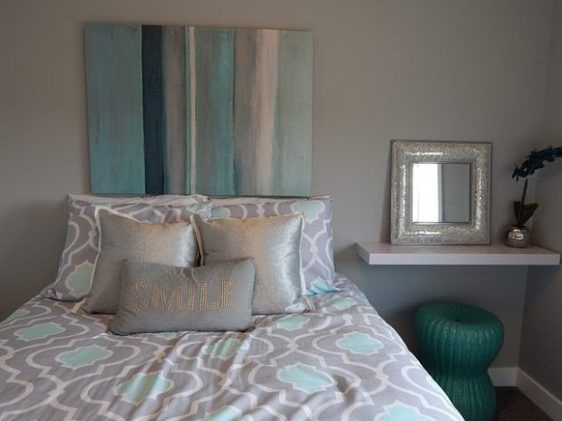 How to Make Your Guest Bedroom Feel Like Home