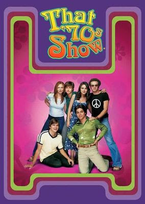 That '70s Show - Season 1