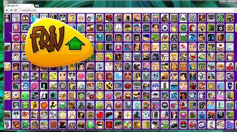 juegos friv  los mejores juegos de friv tengo  juego