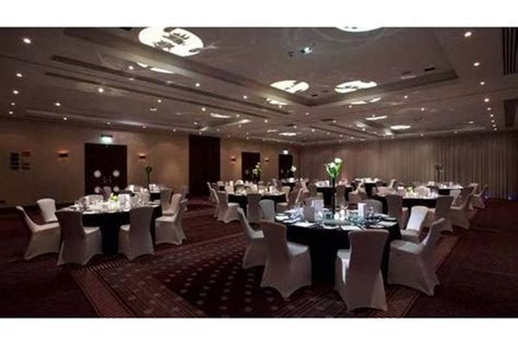 The Chester Grosvenor Weddings: Wedding Venue Packages at