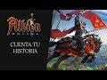 Guía de Albion Online un juego MMORPG de mundo abierto ubicado en un mundo de fantasía medieval.
