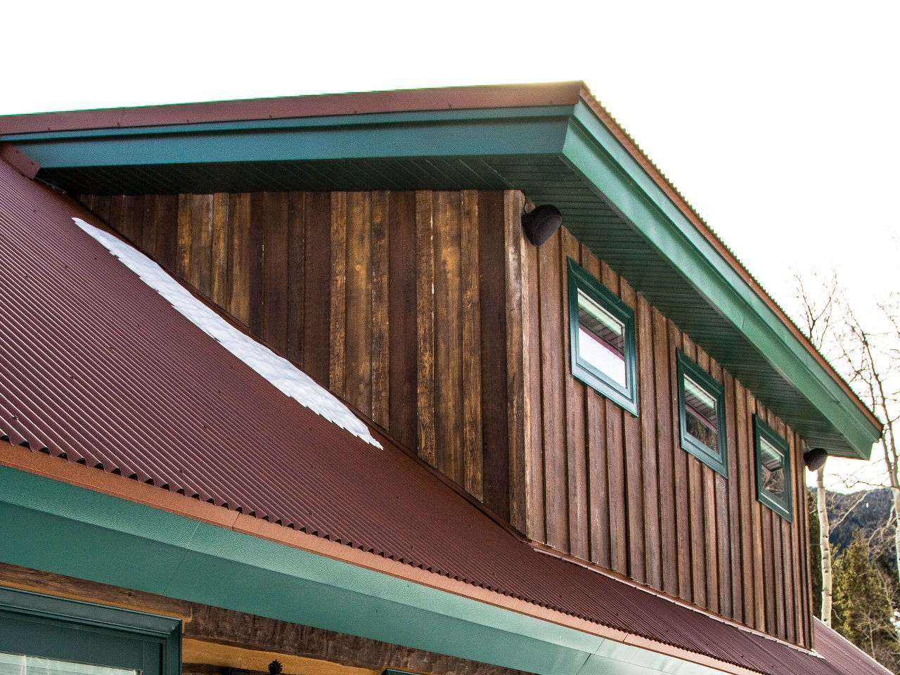 Introducting EverLog Board & Batten Concrete Siding ...