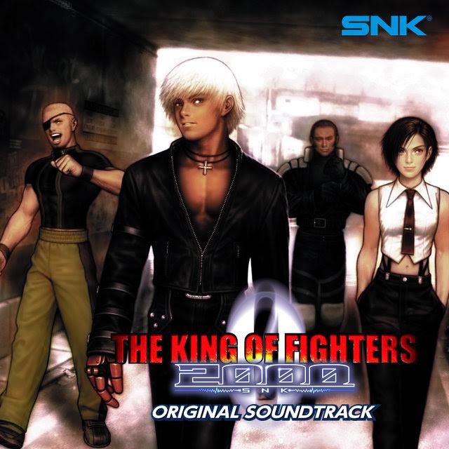 KOF 2K OST