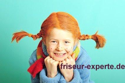 Pippi Langstrumpf Haarfrisuren Zum Selbermachen Foto Frisur