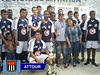Associação Itatibense de Futebol programa festival esportivo neste domingo
