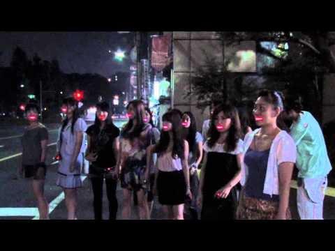 Noticias do Japão: Japoneses criam LEDs para iluminar sorrisos