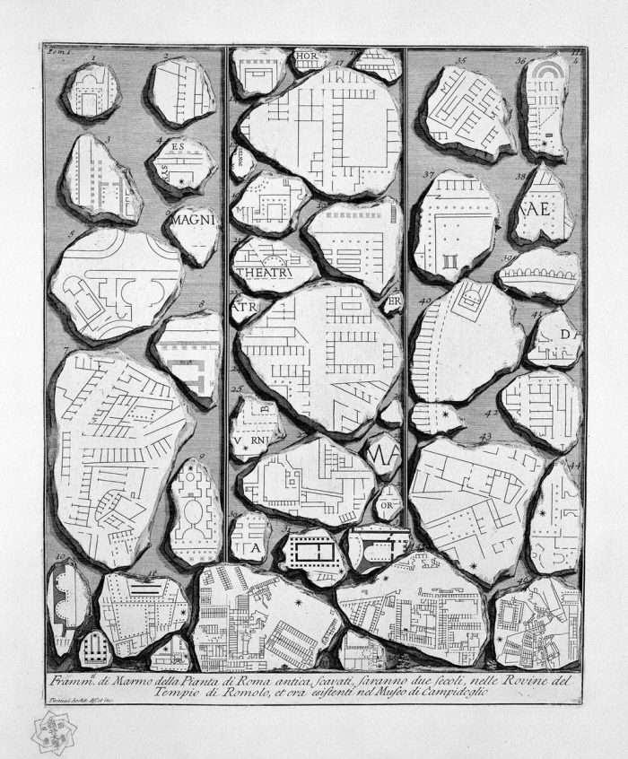 Как Древнюю Русь превращают из каменной в деревянную