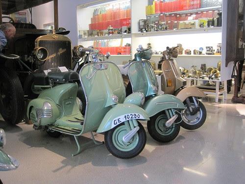 Museu de la Fundació dels senyors Pere Badosa i Margarita Pierre a Figueres (Alt Empordà)
