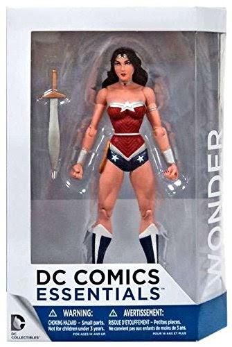 Dc Comics Essentials Wonder Woman