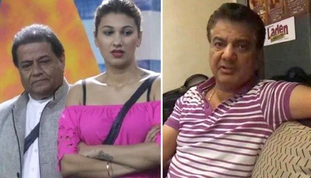 Bigg Boss 12: Jasleen Matharu's Dad Refutes The Rumours Of Her Pregnancy