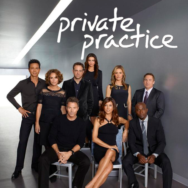 Private Practice (Season 6)