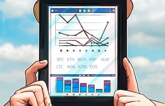 Bitcoin, Ethereum, Bitcoin Cash, Ripple, Stellar, Litecoin, Cardano, IOTA, EOS: Price Analysis, April 28