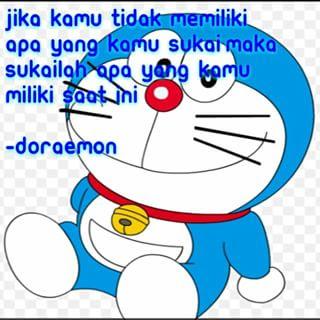 9300 Gambar Kata Kata Doraemon Terbaru