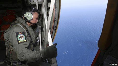 MH370, không quân Malaysia, chuyển hướng, đốm sáng, Malacca