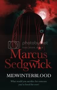 midwinterblood by marcus sedgewick