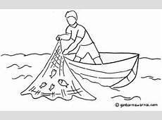 Gambar Gambar Mewarnai Kumpulan Terbaru Blog Nelayan Di Rebanas