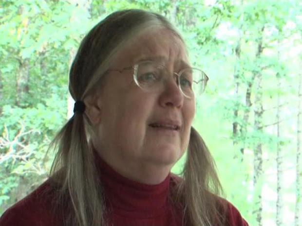 Diane Shou diz que sente dores causadas por ondas eletromagnéticas (Foto: BBC)