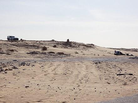 Marruecos moviliza tropas anticipando una posible protesta popular de civiles saharauis en El Guerguerat.