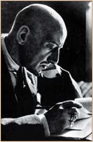 Gabriele d'Annunzio, 1863 - 1938