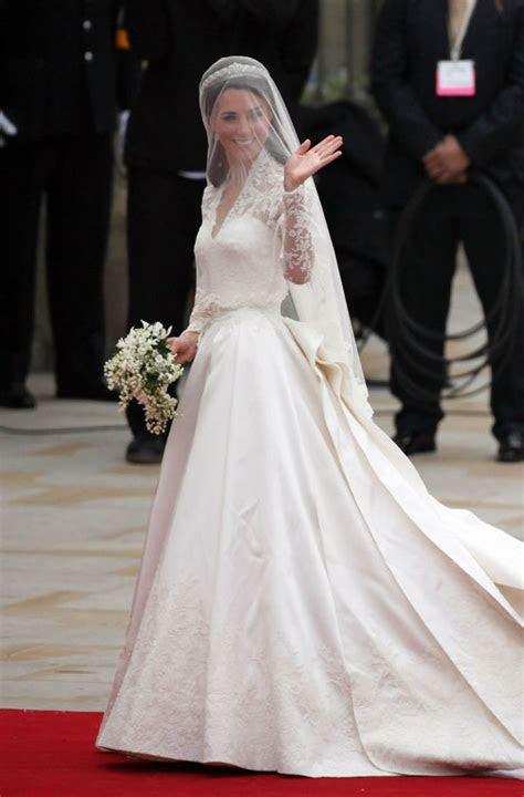 Kate Middleton's Expensive Dresses