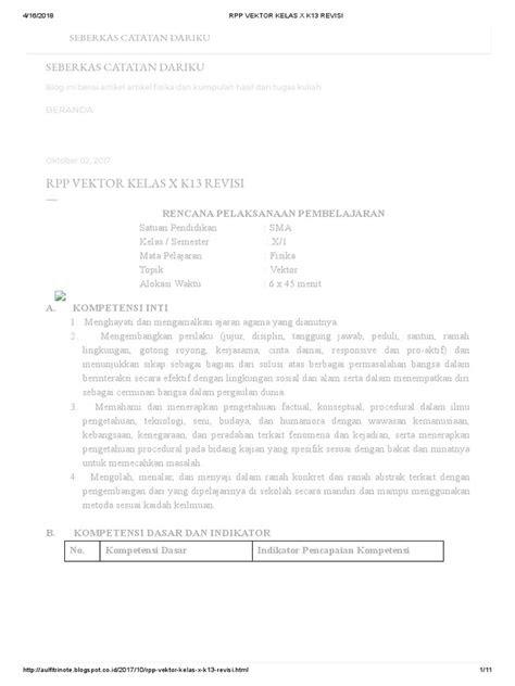 Buku Bahasa Indonesia Kelas 12 K13 Revisi - Download PDF