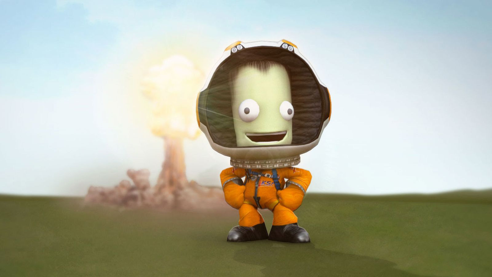 Valve has hired most of the developers behind Kerbal Space Program screenshot