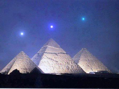 Le 3 Décembre 2012 3 Planètes Seront Parfaitement Alignées