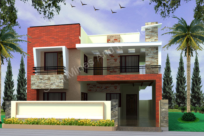 Front Elevation Dealers In Ludhiana