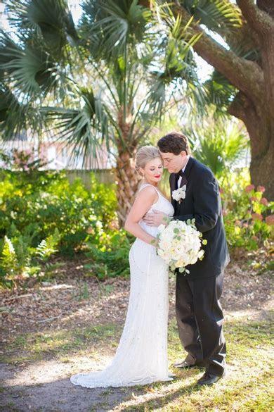 Haley   Jeff // Lowndes Grove Plantation Wedding in