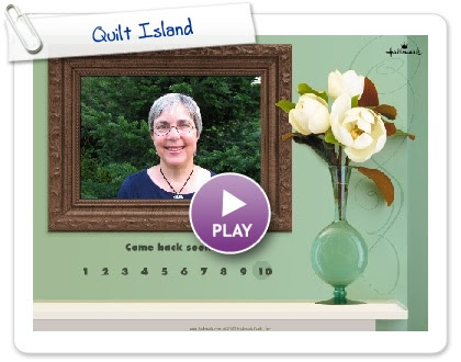 Click to play Quilt Island