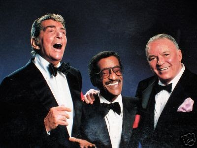 Rat Pack Together Again Tour