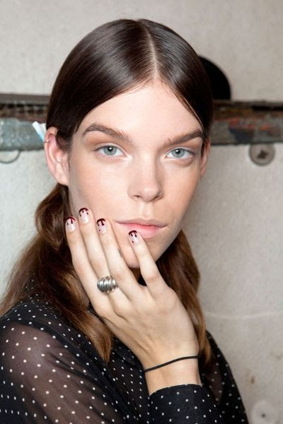 The Best Spring Nail Polish Colors - Drip Manicure
