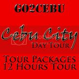 Cebu City Day Tour Itinerary 12 Hours Package