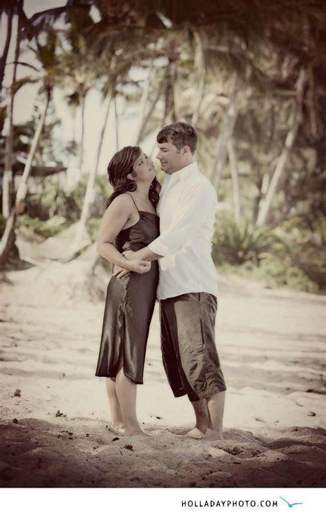 PAMELA & BRENT: KE IKI BEACH HAWAII   Hawaii Wedding