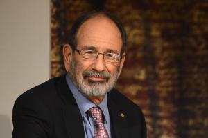 Stanford Professor Alvin Roth