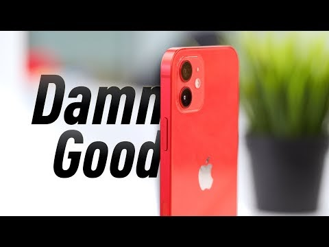 Iphone 12 Funny Review