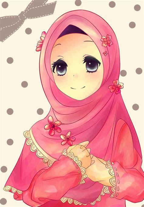 hijab   muslims crown manga anime anime muslimah