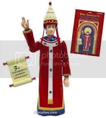 Roman Sacristan