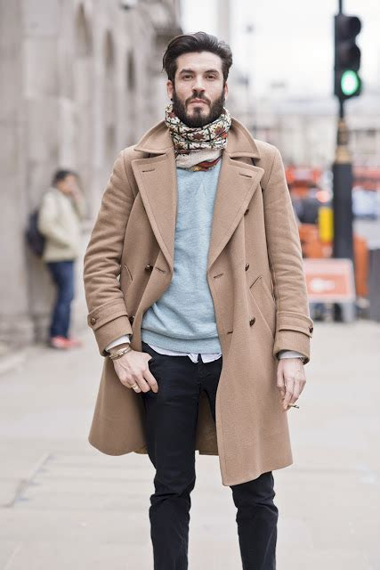 men wear  autumn  fall trends