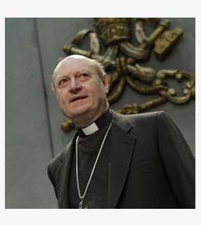 Cardeal Gianfranco Ravasi