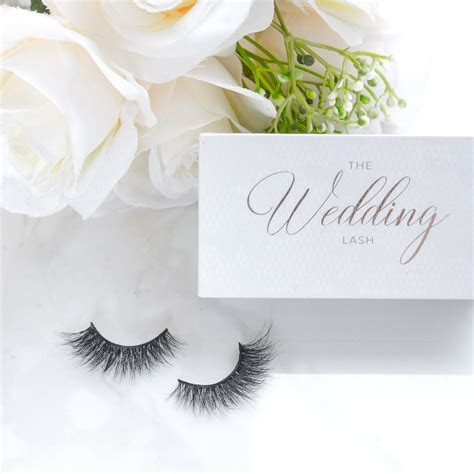 Lilly Lashes The Wedding Lash